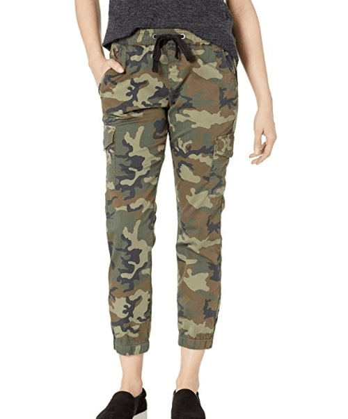 Sanctuary Women's Pull-On Trooper Pants
