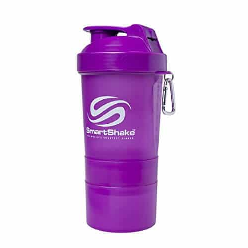 SmartShake Original Blender Bottle