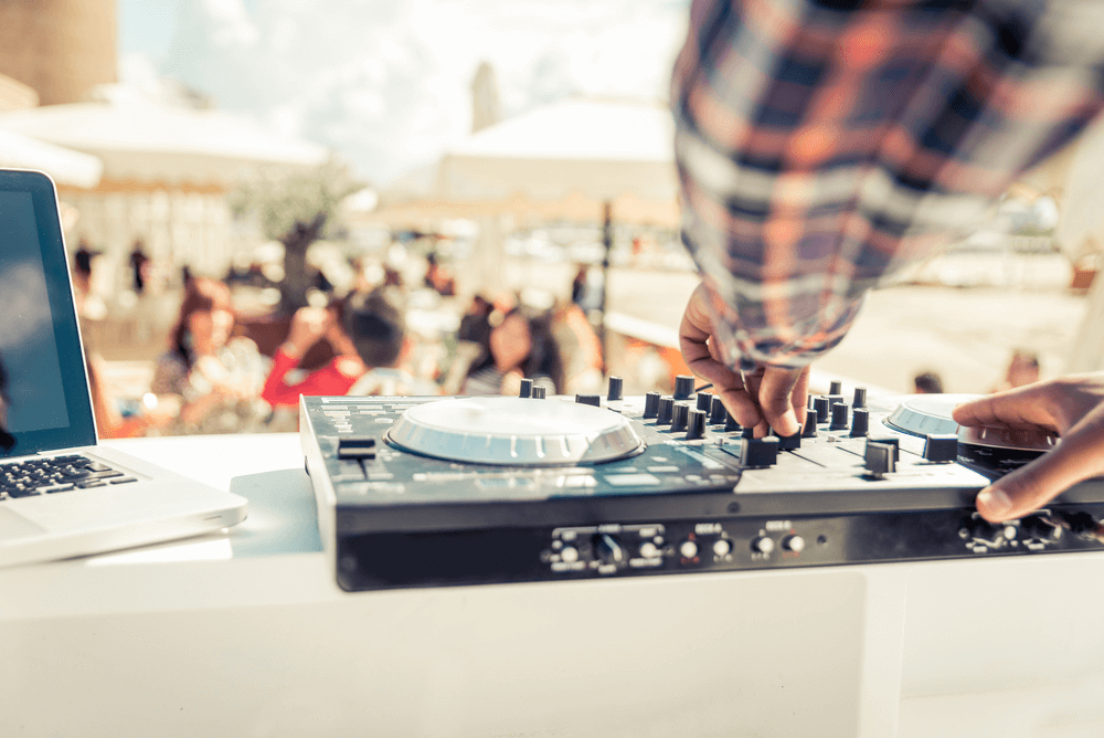 DJ Tips And Equipment
