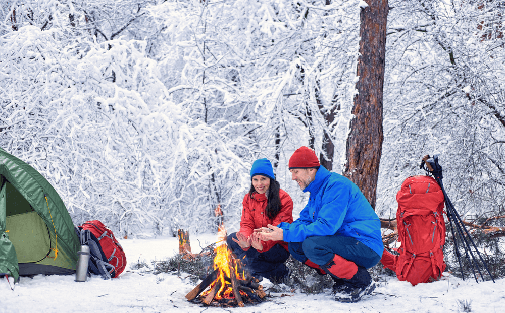 What is The Best Tent for Winter Camping