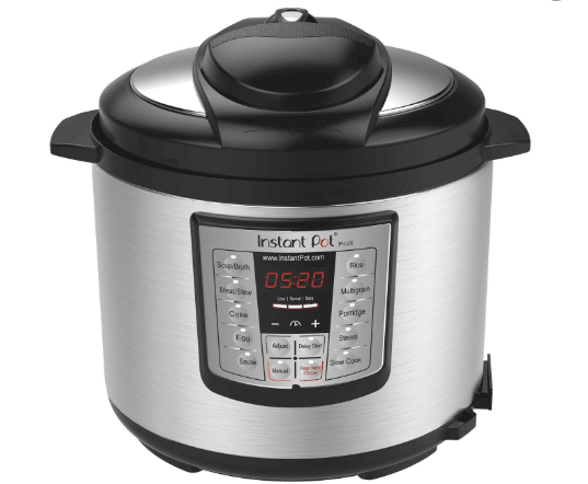 Amazon instant pot deals