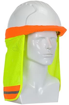 Safety Works SunShade har Hat Accessory